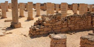 Al Baleed Museum