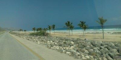 Rakhyūt Beach
