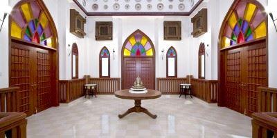 Al Zubair Museum