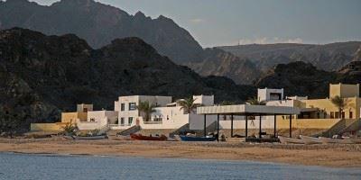 Al Bustan Village