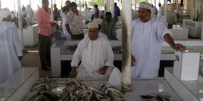 Fish Souk