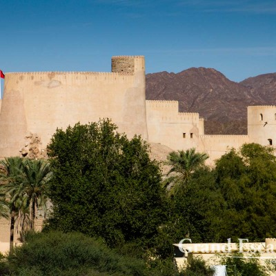 Nakhal and Rustaq Full Day Tour
