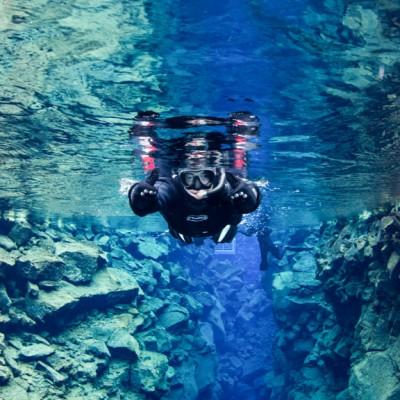 Snorkeling Sea Tour