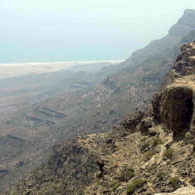 Best Of West Of Salalah Half Day