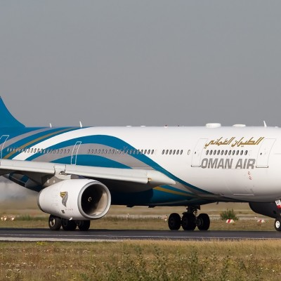 Muscat Airport Arrival Transfer