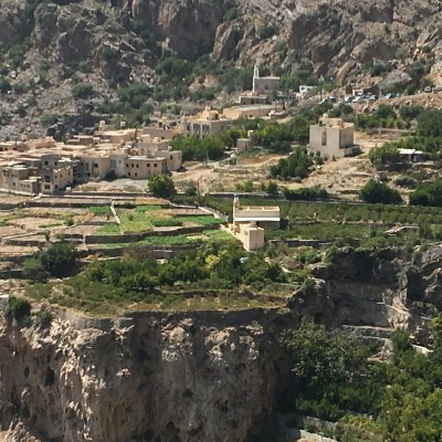 2 Days Fabulous Forts and Mountains Of Oman Tour Package