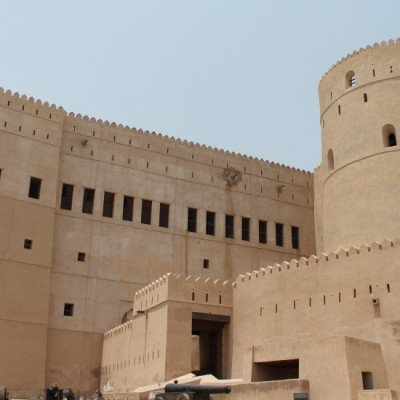 3 Days Oman Oriental Delight Tour Package