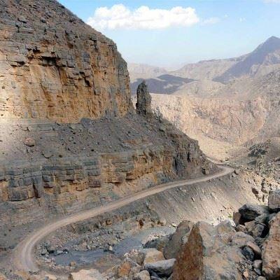 Safari to Jebel Harim Full Day