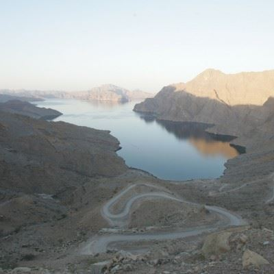 Safari Khasab to Jebel Harim Half Day