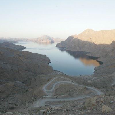 Safari Khasab to Jebel Harim Half Day