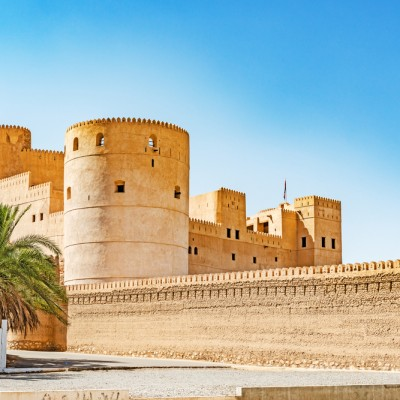 Nizwa, Bahla and Jebrine Tour Full Day