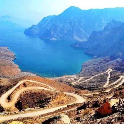 Muscat and Khasab Tour Package