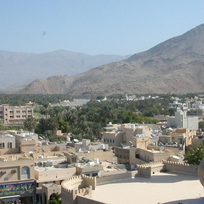 Nizwa City Tour Full Day